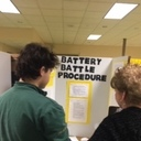 Science Fair Projects photo album thumbnail 15
